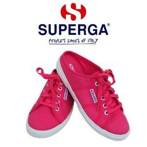 SUPERGA Slip on Sneaker 2402 COTW